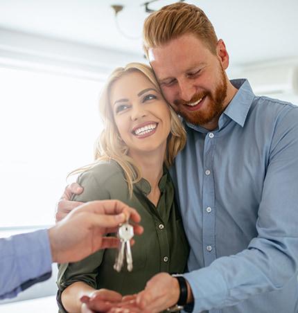 Vermieten – die Immobilie behalten